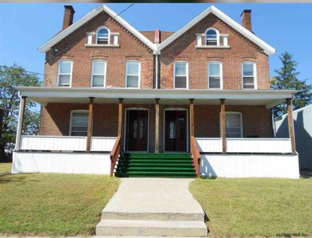 184-186 North Allen St, Albany, NY 12206 (MLS #201925178) :: Picket Fence Properties