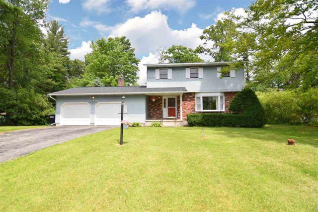 628 Cindy La, Ballston Spa, NY 12020 (MLS #201925187) :: Picket Fence Properties