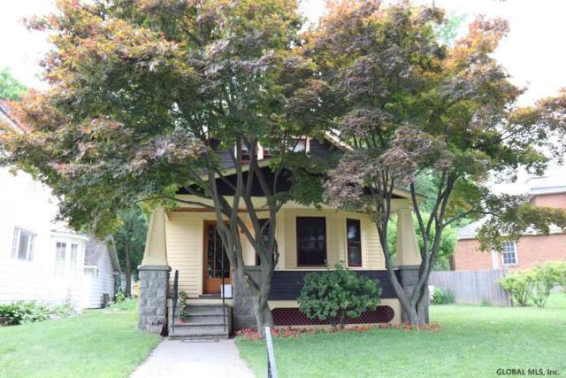 12 Fleetwood Av, Albany, NY 12208 (MLS #201925190) :: Picket Fence Properties