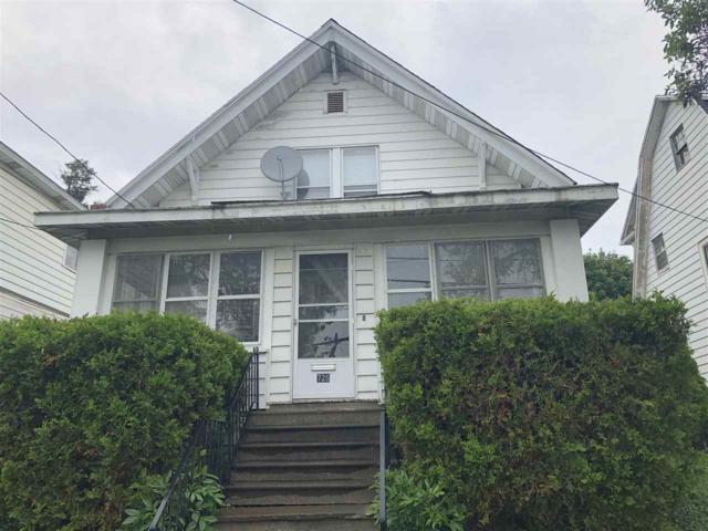 725 Washington Av, Albany, NY 12206 (MLS #201925193) :: Picket Fence Properties