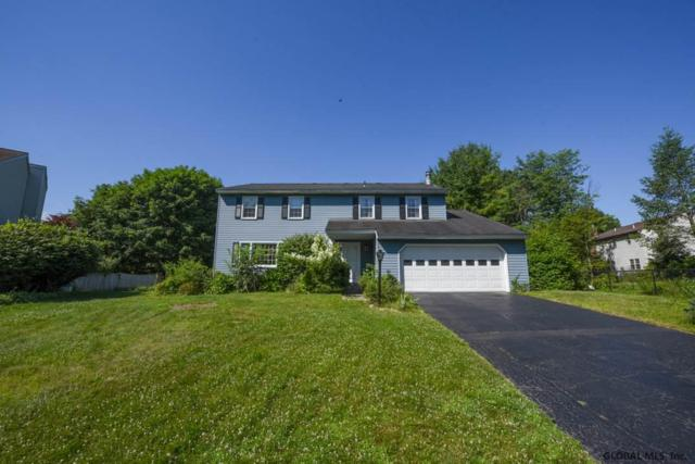 14 Parkwyn Cir, Delmar, NY 12054 (MLS #201925199) :: Picket Fence Properties