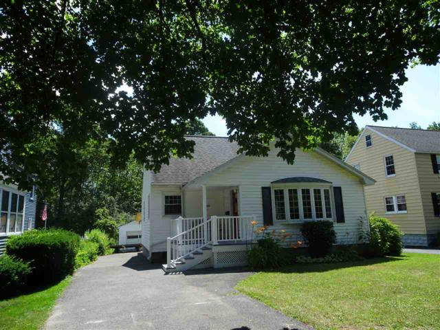 1142 S Country Club Dr, Niskayuna, NY 12309 (MLS #201925202) :: Picket Fence Properties