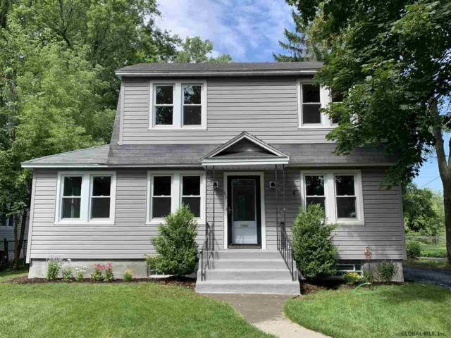 63 Crescent Dr, Albany, NY 12208 (MLS #201925228) :: Picket Fence Properties