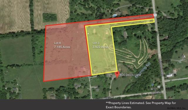 00 Middleline Rd, Ballston Spa, NY 12020 (MLS #201925236) :: Victoria M Gettings Team