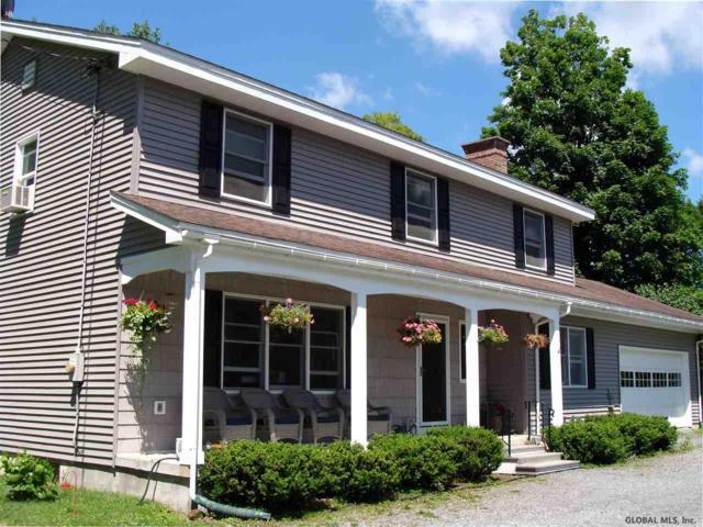 69 Dunbar Rd, Cambridge, NY 12816 (MLS #201925240) :: 518Realty.com Inc
