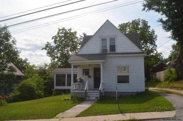 7 Park Av, Ticonderoga, NY 12883 (MLS #201925256) :: Picket Fence Properties