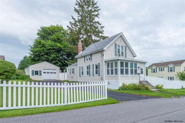 25 Taft Av, Latham, NY 12110 (MLS #201925257) :: Picket Fence Properties