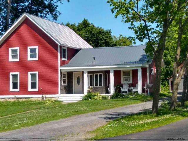 144 The Portage, Ticonderoga, NY 12883 (MLS #201925263) :: Picket Fence Properties