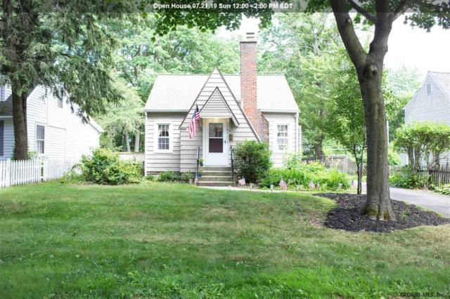 1142 Hedgewood La, Niskayuna, NY 12309 (MLS #201925270) :: Picket Fence Properties