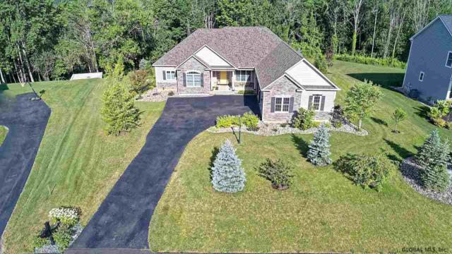 227 Landbridge Dr, Altamont, NY 12009 (MLS #201925281) :: Picket Fence Properties
