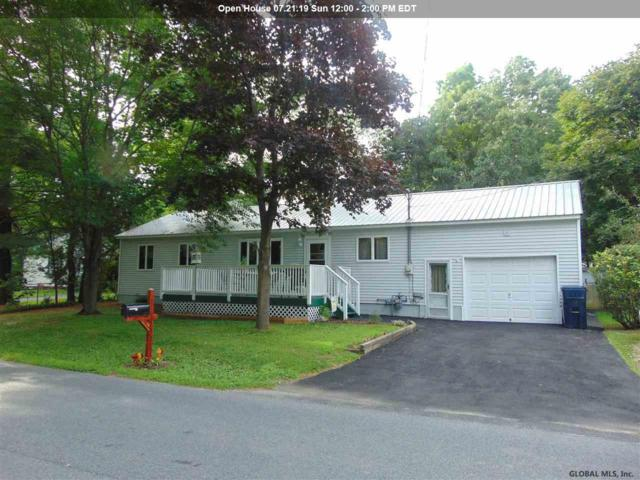 237 Fifth St, Queensbury, NY 12804 (MLS #201925285) :: Picket Fence Properties
