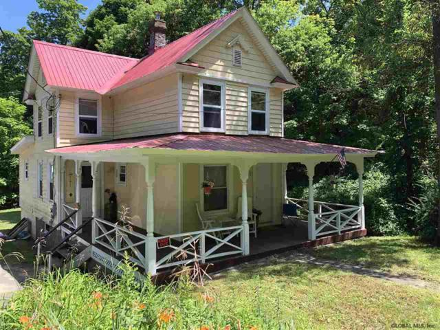 3572 Lakeshore Dr, Lake George, NY 12845 (MLS #201925301) :: Picket Fence Properties