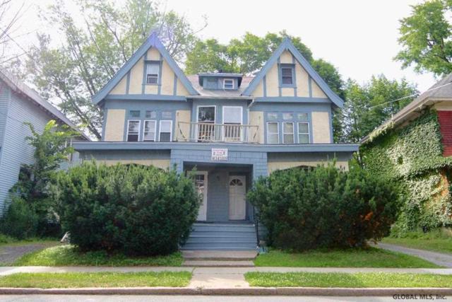 302 Quail St, Albany, NY 12208 (MLS #201925314) :: Picket Fence Properties