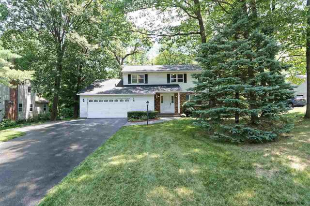1172 Rosehill Blvd, Niskayuna, NY 12309 (MLS #201925315) :: Picket Fence Properties