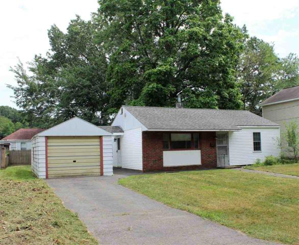228 Daniels Av, Schenectady, NY 12304 (MLS #201925322) :: Picket Fence Properties