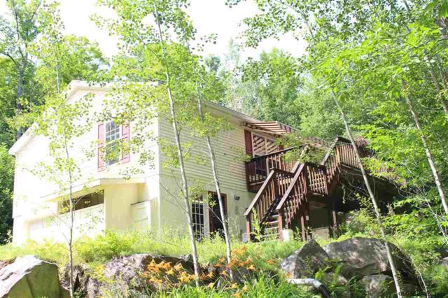 1251 Palisades Rd, Brant Lake, NY 12815 (MLS #201925326) :: Picket Fence Properties