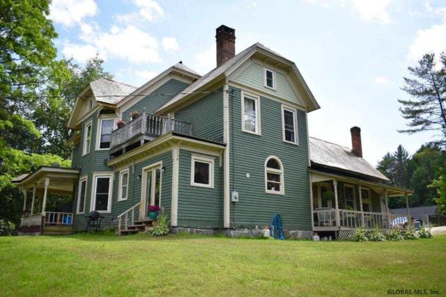 2 Mill St, Chester, NY 12817 (MLS #201925349) :: Picket Fence Properties