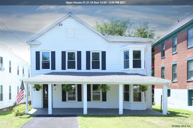 6 Main St, Rexford, NY 12148 (MLS #201925355) :: Victoria M Gettings Team
