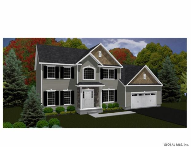 Lot 105 Maxwell Rd, Latham, NY 12110 (MLS #201925381) :: Picket Fence Properties