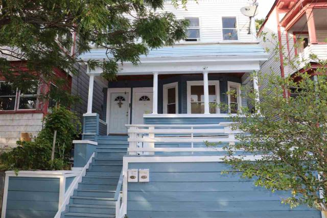 57 Morris St, Albany, NY 12208 (MLS #201925408) :: Picket Fence Properties