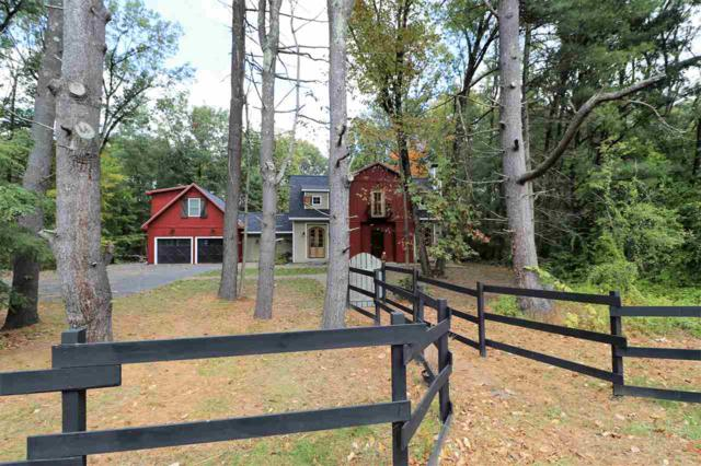 91 Meadowbrook Rd, Saratoga Springs, NY 12866 (MLS #201925412) :: Picket Fence Properties