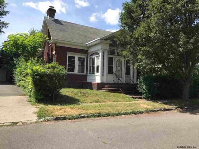 703 6TH AV, Watervliet, NY 12189 (MLS #201925416) :: Picket Fence Properties