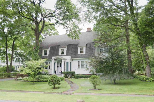 1049 Avon Rd, Schenectady, NY 12308 (MLS #201925420) :: Picket Fence Properties
