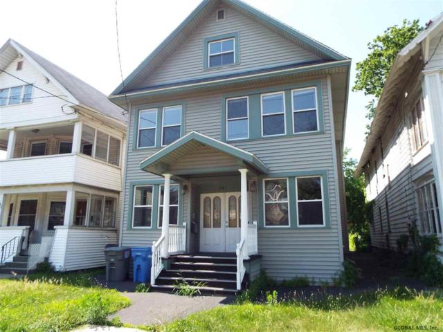 341 Delaware Av, Albany, NY 12209 (MLS #201925459) :: Picket Fence Properties
