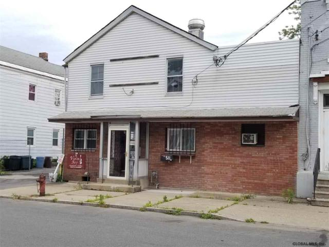 511 South Av, Schenectady, NY 12305 (MLS #201925490) :: Picket Fence Properties