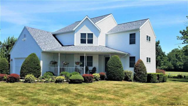3 Armstrong Dr, Altamont, NY 12009 (MLS #201925494) :: Picket Fence Properties