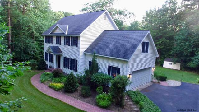 71 Valley Dr, West Sand Lake, NY 12196 (MLS #201925496) :: Picket Fence Properties