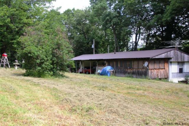 143 Havrish Rd, Jefferson, NY 12167 (MLS #201925514) :: Picket Fence Properties