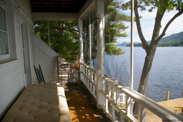 10 Polk Dr, Lake George, NY 12845 (MLS #201925517) :: Picket Fence Properties