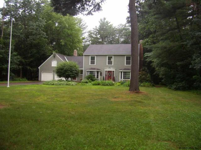 11 Lantern Hill Rd, Queensbury, NY 12804 (MLS #201925522) :: Picket Fence Properties
