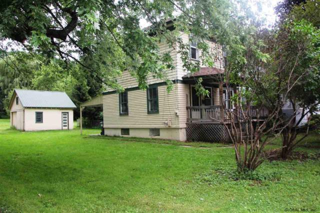194 Elm St, Cobleskill, NY 12043 (MLS #201925561) :: Picket Fence Properties