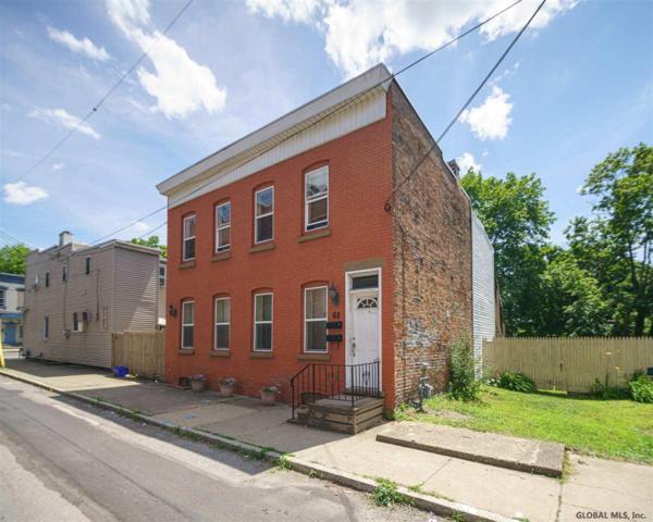 68 Ida St, Troy, NY 12180 (MLS #201925575) :: Picket Fence Properties