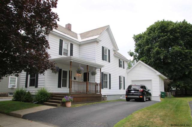 21 Marion Av, South Glens Falls, NY 12803 (MLS #201925585) :: Picket Fence Properties