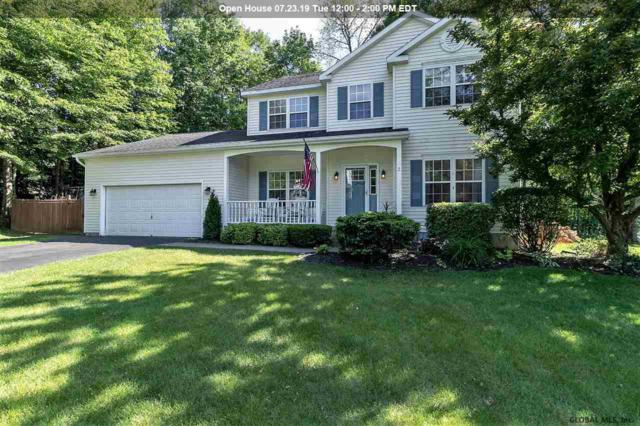 2 Cheyenne Ct, Gansevoort, NY 12831 (MLS #201925593) :: Picket Fence Properties