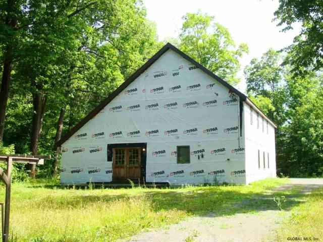 522 Starr Rd, Ravena, NY 12143 (MLS #201925595) :: Picket Fence Properties
