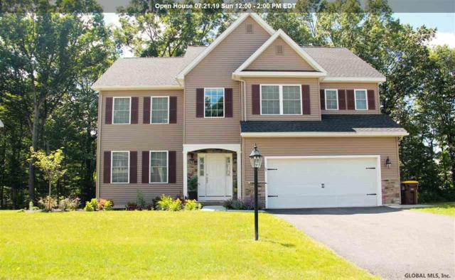 17 Heritage Pointe Dr, Clifton Park, NY 12065 (MLS #201925597) :: Picket Fence Properties