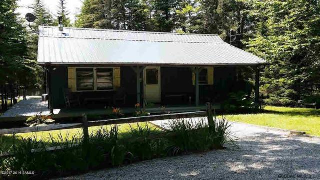 349 Adirondack Lake Rd, Indian Lake, NY 12842 (MLS #201925601) :: 518Realty.com Inc