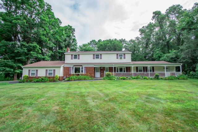 195 Wood Dale Dr, Ballston Lake, NY 12019 (MLS #201925636) :: Picket Fence Properties