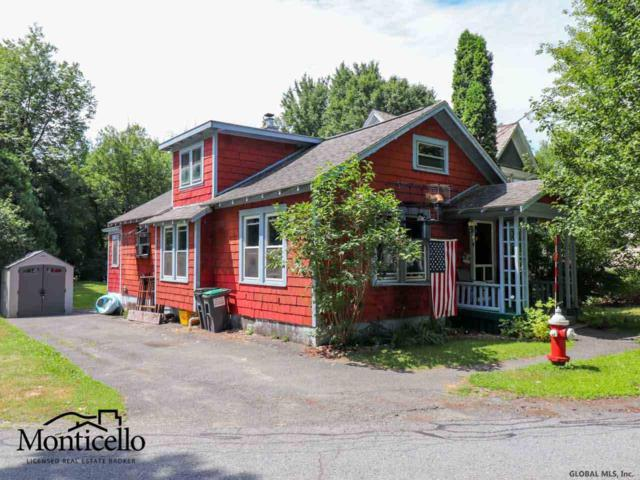 66 Williams St, Niskayuna, NY 12309 (MLS #201925661) :: Picket Fence Properties