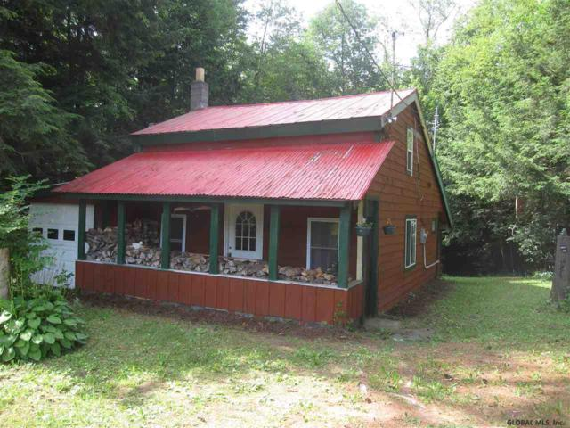 554 Avery Rd, Stratford, NY 13470 (MLS #201925663) :: Picket Fence Properties