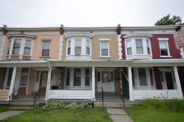 208 Kent St, Albany, NY 12206 (MLS #201925677) :: Picket Fence Properties
