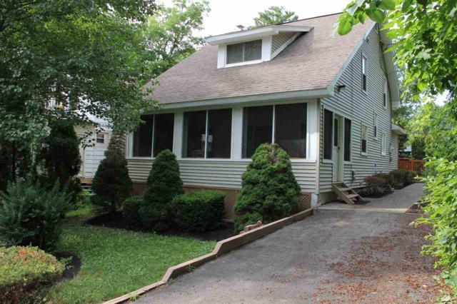 2 Lake St, Lake George, NY 12845 (MLS #201925678) :: Picket Fence Properties