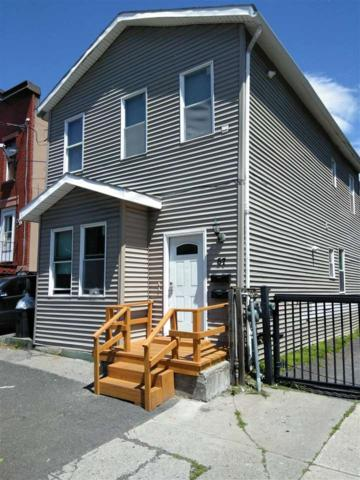 57 Catherine St, Albany, NY 12202 (MLS #201925685) :: Picket Fence Properties