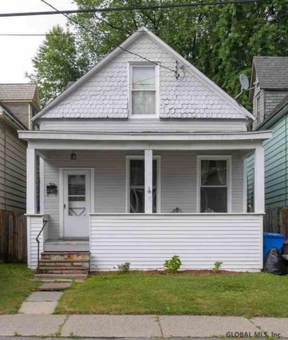 39 Raymo St, Albany, NY 12209 (MLS #201925690) :: Picket Fence Properties