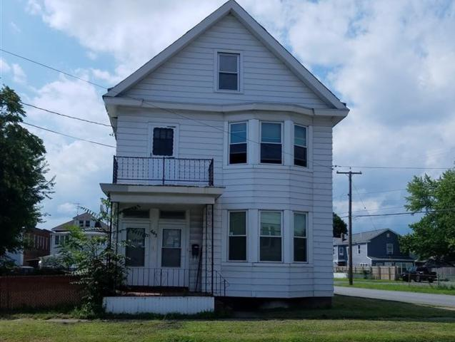 443 2ND AV, Watervliet, NY 12189 (MLS #201925709) :: Picket Fence Properties
