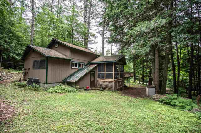 81 Clarkson Rd, Chestertown, NY 12817 (MLS #201925711) :: Picket Fence Properties